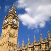 探秘伦敦16个必玩地标景点