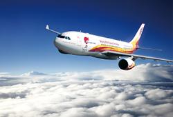 国航:国内航空界遥遥领先的品牌